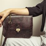 Cartera – Tipo Crossbody